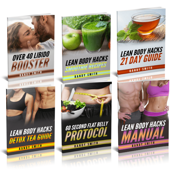Lean Body Hacks™ Discount – $20 Off!