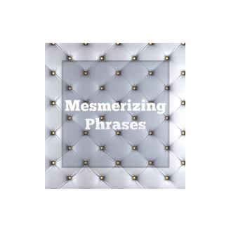 Mesmerizing Phrases Discount – 50% Off!