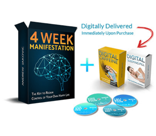 4 Week Manifestation™