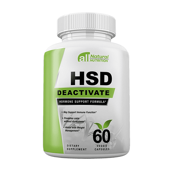 HSD Deactivate™ Discount – $20 Off!