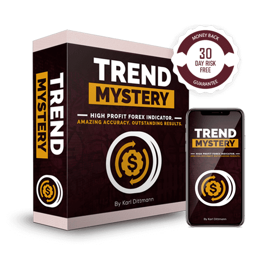 Trend Mystery™ Discount – $50 Off!