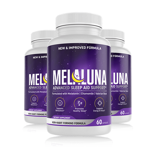 Melaluna™ Sleep Aid Discount