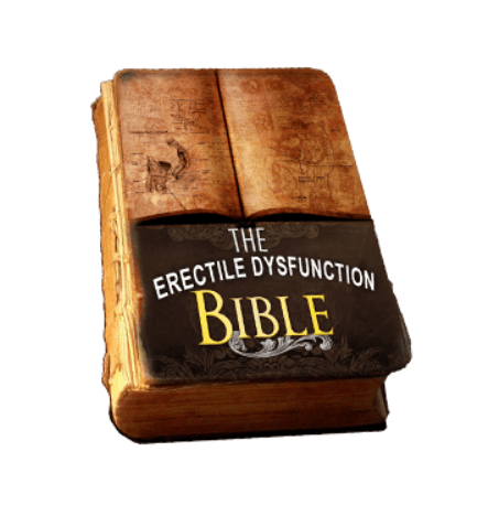 The ED Bible™ Discount – 30% Off!