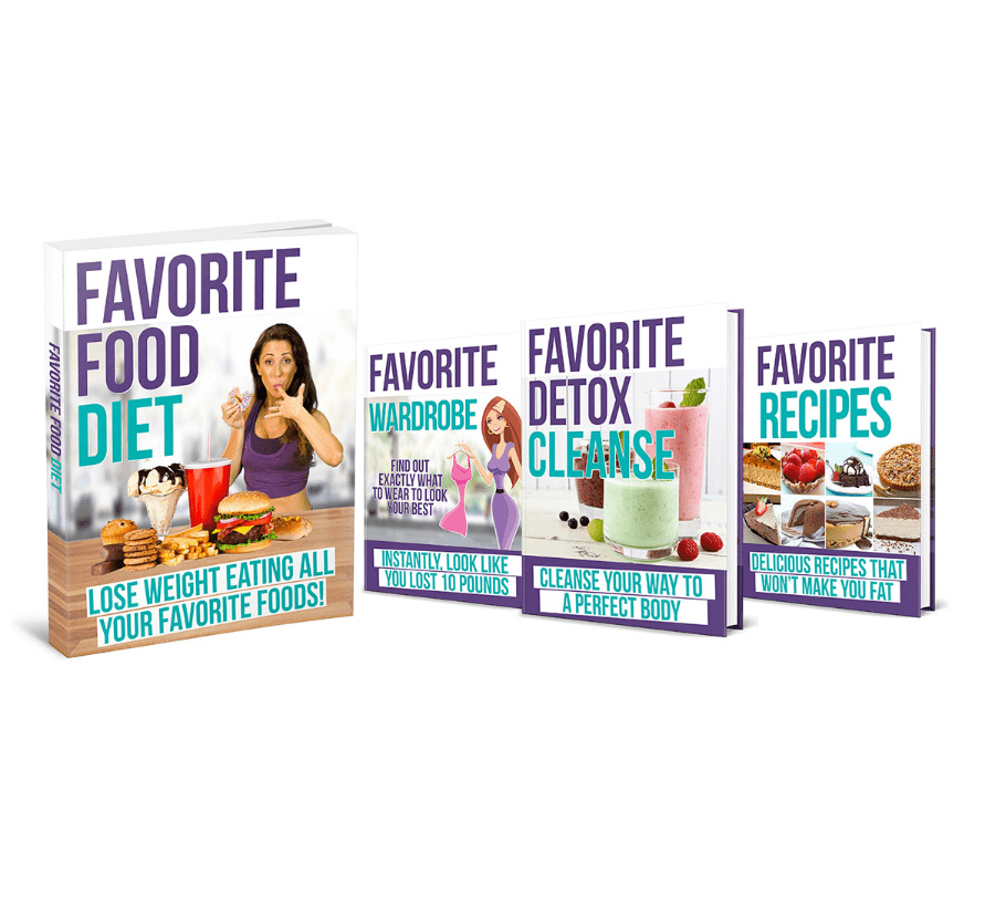Favorite Food Diet Discount – $10 Off!