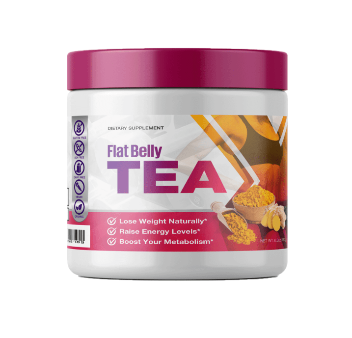 Flat Belly Fix Tea™ Discount – 35% Off!