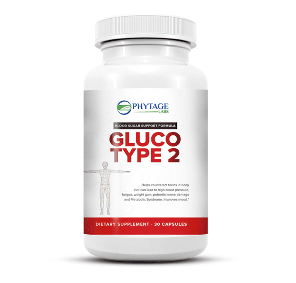 GlucoType 2™ Discount – 30% Off!