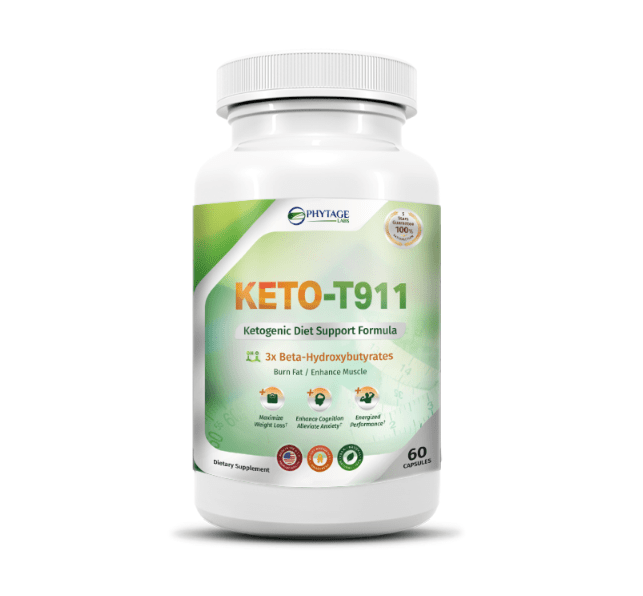 Keto-T911™ Discount – 30% Off!