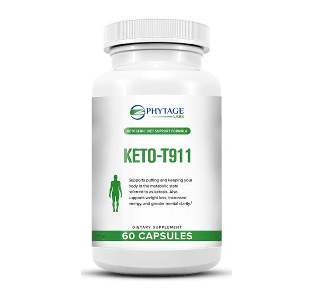 Keto-T911™ Discount – 30% Off!