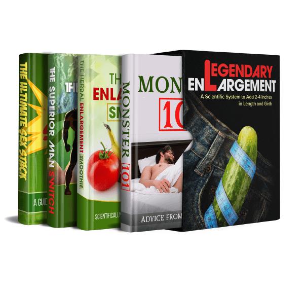 Legendary Enlargement™
