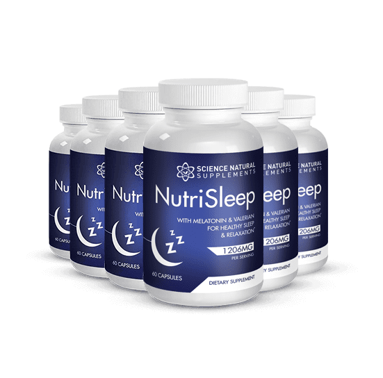 NutriSleep™ Coupon – $10 Off!
