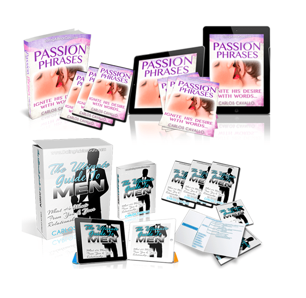 Passion Phrases™ Discount – 50% Off!