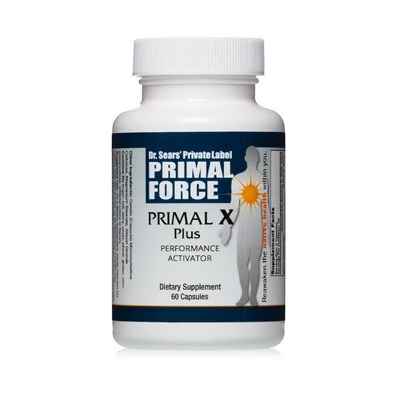 Primal X Plus™ Coupon Code