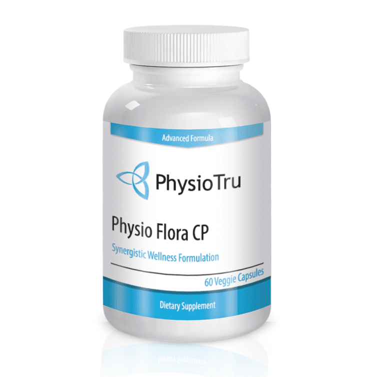 Physio Flora CP™ Discount – 50% Off!