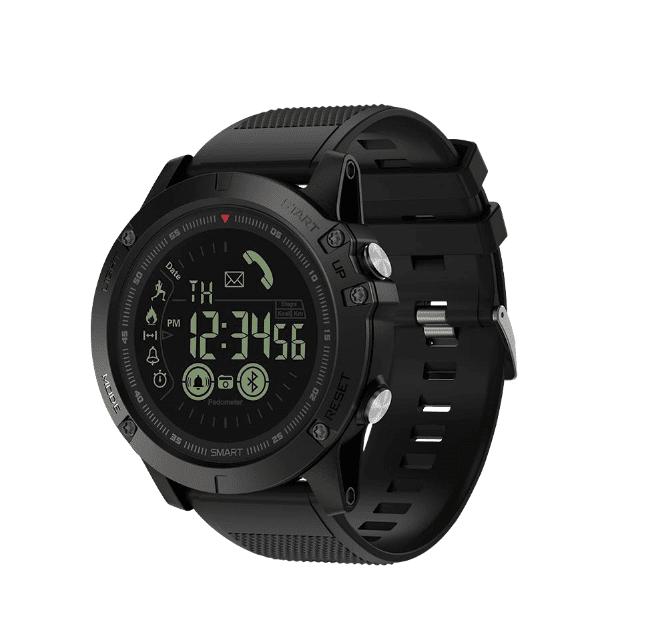 TAC25™ Smart Watch – 50% Off!