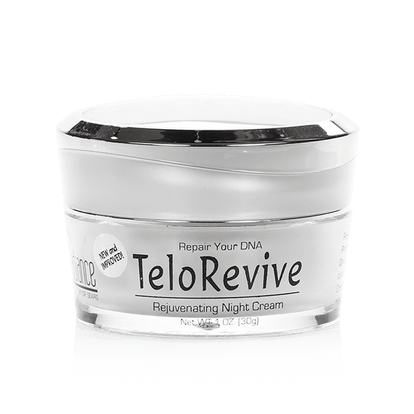 TeloRevive Night Cream™ Coupon