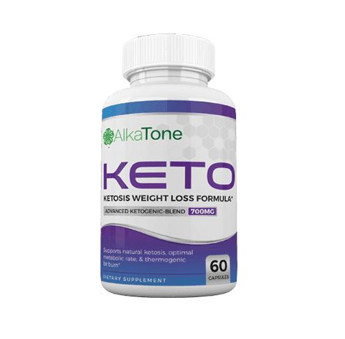 AlkaTone Keto™ Discount – 50% Off!