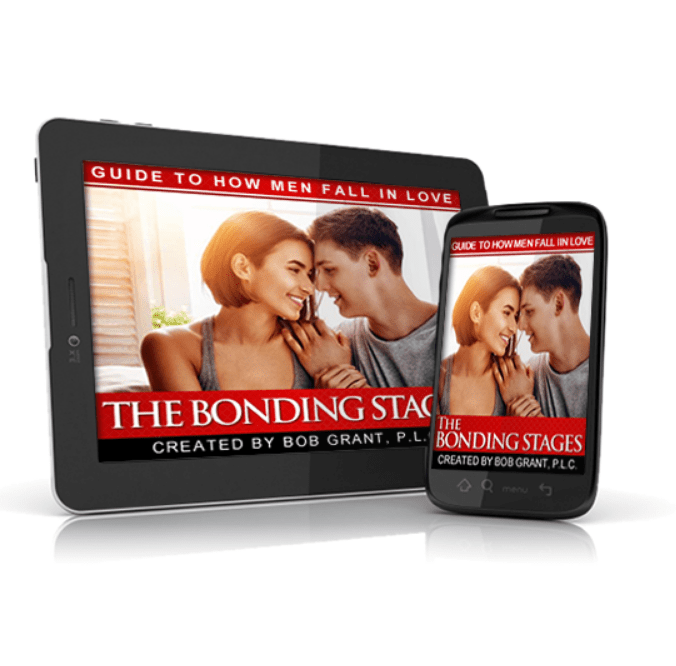 The Bonding Stages Discount – 30% Off!