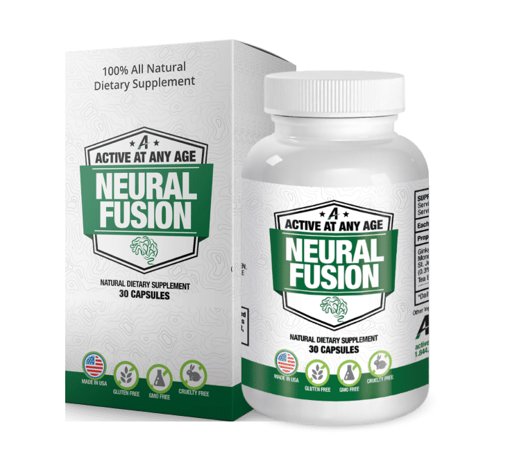 Neural Fusion™ Discount – 35% Off!
