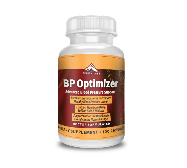 BP Optimizer™ Coupon – 50% Off!