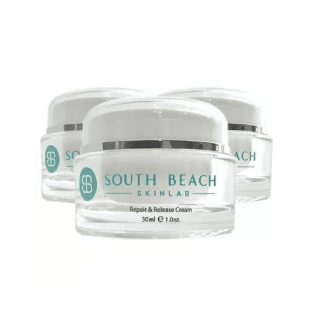 South Beach Repair and Release Cream