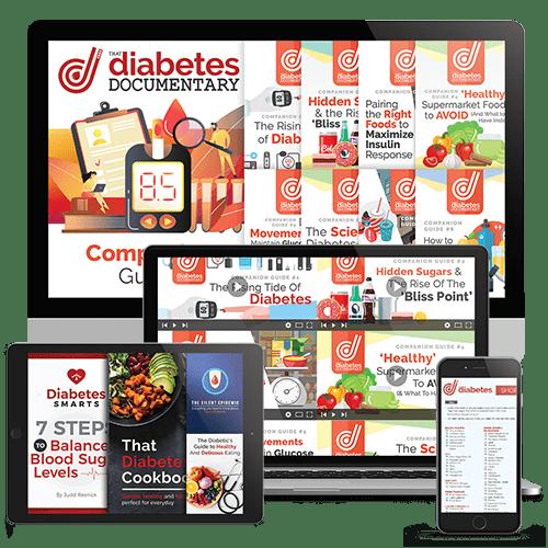 That Diabetes Documentary™
