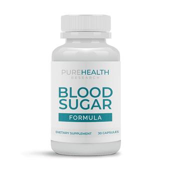 Blood Sugar Formula Discount – 30% Off!