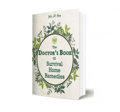 the doctors book survival home remedies